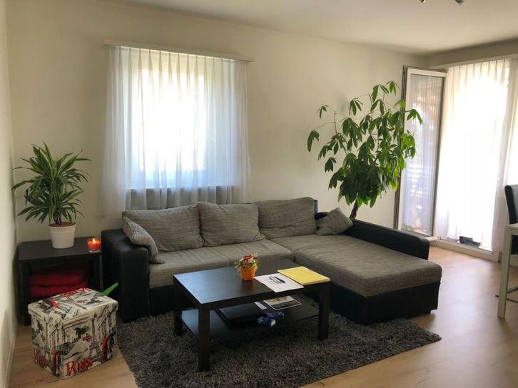 3.5 Zimmer Wohnung in Kallnach 3283 Kallnach