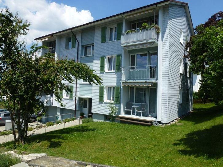 3.5 Zimmer Wohnung in Kallnach 2