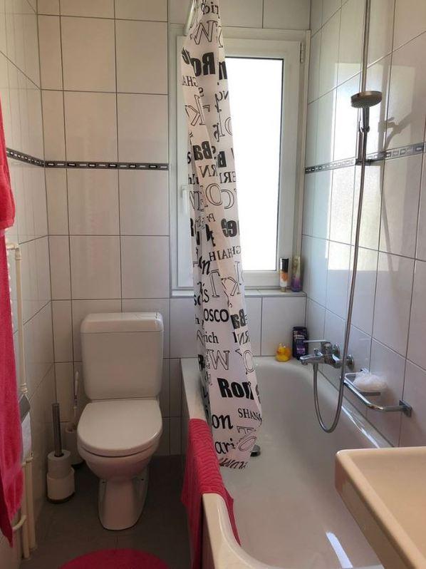 3.5 Zimmer Wohnung in Kallnach 4