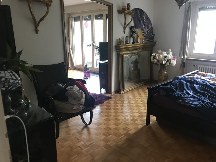 Sehr zentrale 3.5 Zimmer Wohnung in Luzern 4