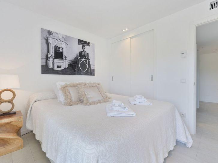 2-Zimmer-Wohnung mit großzügiger Terrasse! 3