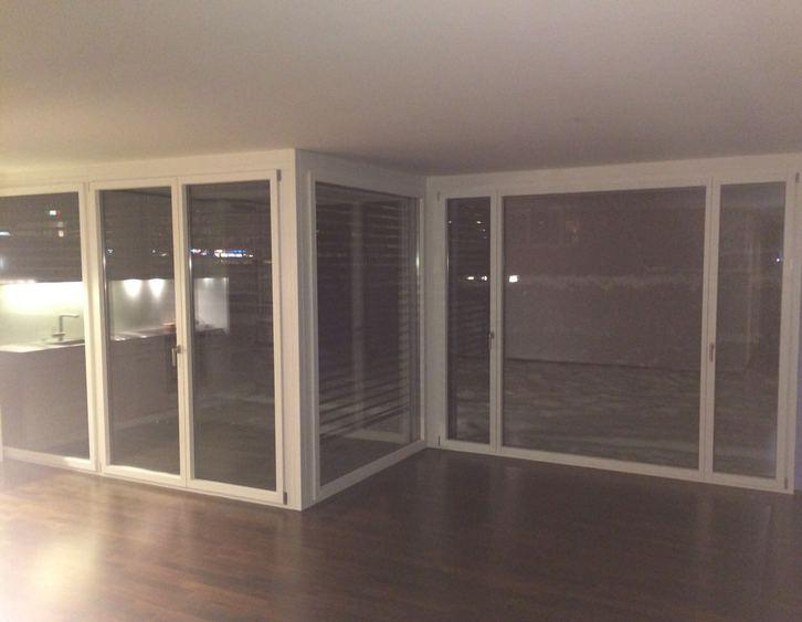 Zimmer in 3.5 Zimmer Wohnung zu vermieten.  3