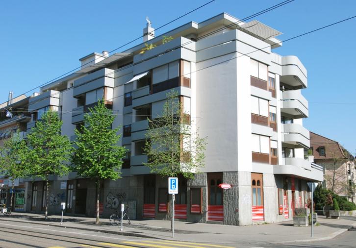 Grosszügige 2.5-Zimmerwohnung an zentraler Lage 4052 Basel