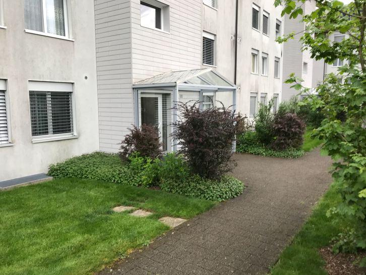 4.5 Zimmer Wohnung mit schönem Ausblick auf ganz Oftringen 4665 Oftringen