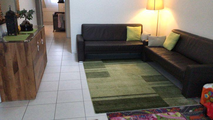 4.5 Zimmer Wohnung mit schönem Ausblick auf ganz Oftringen 3