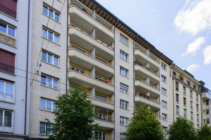 Appartement de 2.5 pièces proche de la gare  1700 Fribourg