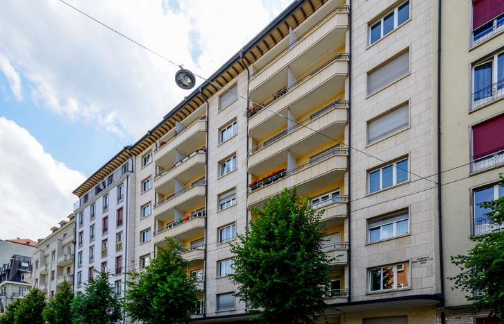 Appartement de 2.5 pièces proche de la gare 2