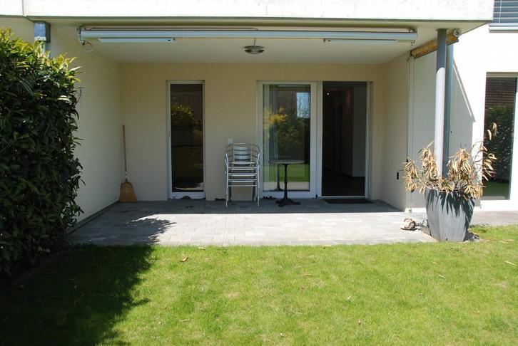 3.5 Zimmer Parterre Wohnung 4513 Langendorf