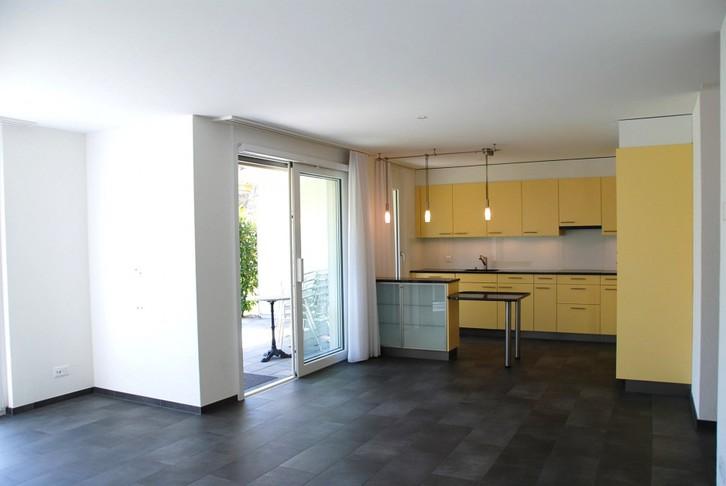 3.5 Zimmer Parterre Wohnung 2