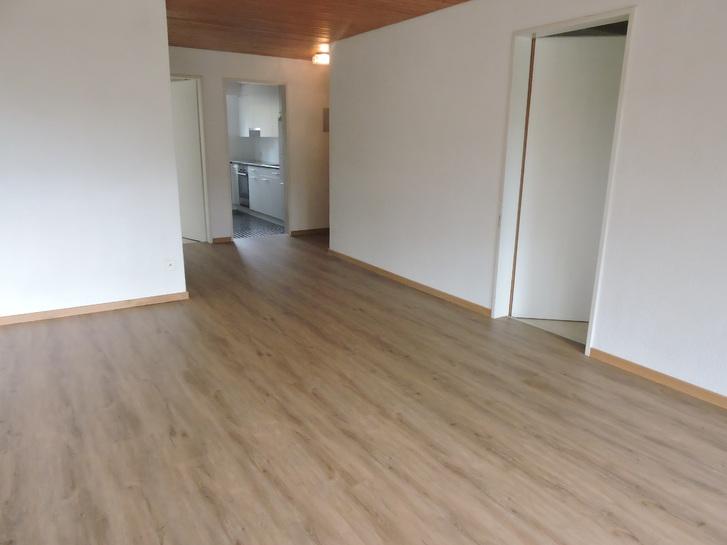 Sonnige 4.5 Zimmer Wohnung in Laax GR 3