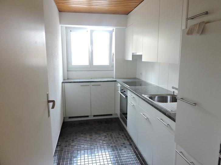 Sonnige 4.5 Zimmer Wohnung in Laax GR 4