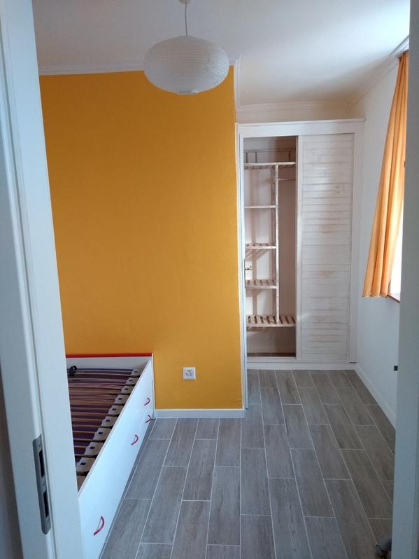 2-Zimmer-Wohnung mit Gartensitzplatz 3