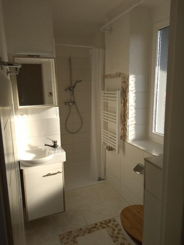 2-Zimmer-Wohnung mit Gartensitzplatz 4