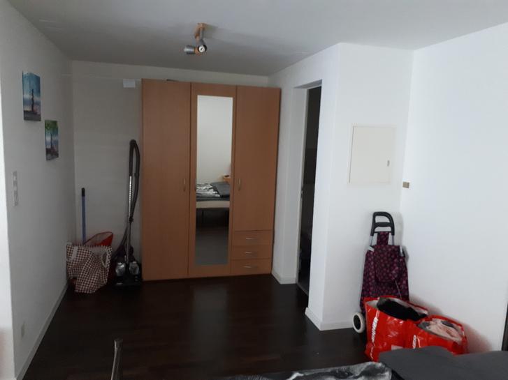 1.5 Zimmerwohnung, 9043 Trogen  2