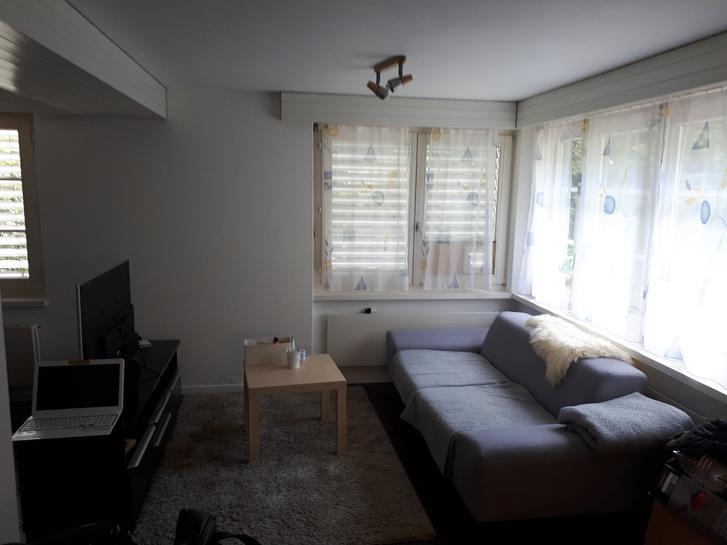 1.5 Zimmerwohnung, 9043 Trogen  4