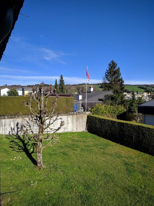 6 1/2 Zi-Einfamilienhaus, freihstehend an bester Lage in Beromünster LU 2
