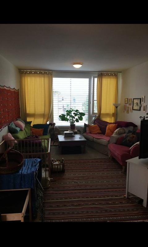 WG geeignete 4.5- Zimmerwohnung 3