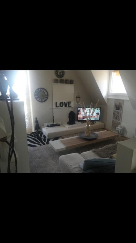Tolle 3 Zimmer Wohnung in Rorschacherberg  2