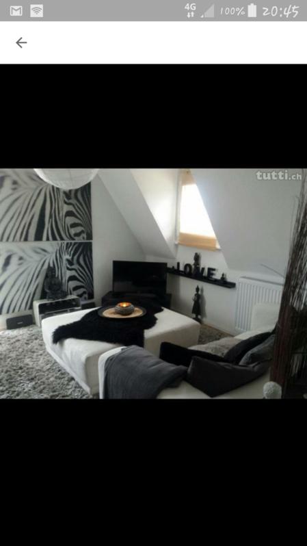 Tolle 3 Zimmer Wohnung in Rorschacherberg  4