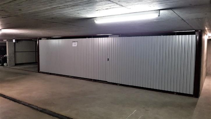 5 Tiefgaragenparkplätze zu vermieten 4563 Gerlafingen