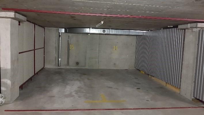 5 Tiefgaragenparkplätze zu vermieten 3