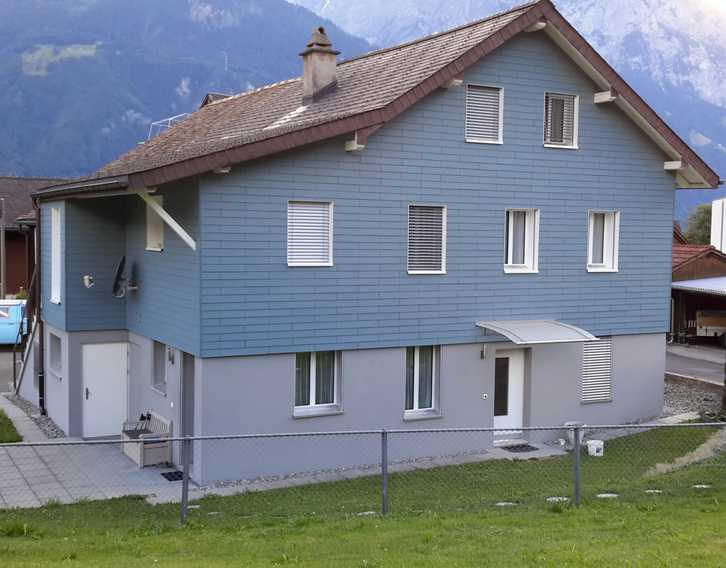 Zu vermieten: 5 Zimmer-Wohnung in Bürglen/Altdorf 6460