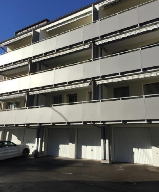 Schöne Kleinwohnung im Würzenbachquartier !!! 6006 Luzern