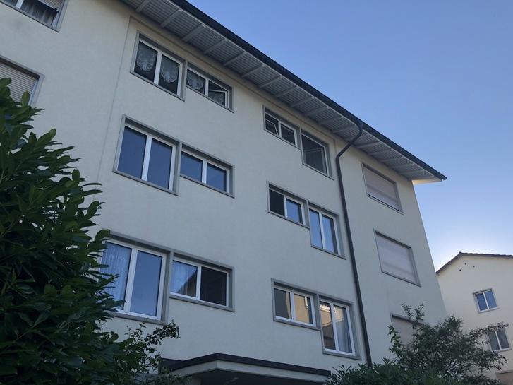 Helle 3,5 - Zimmerwohnung mit Seesicht  2