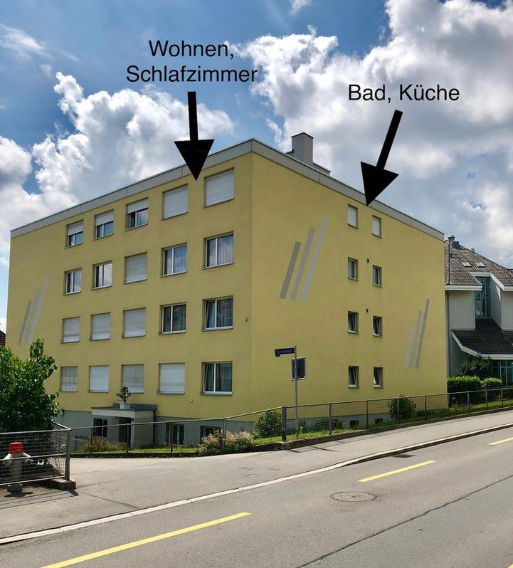 2.5 Zimmer Wohnung an bester Lage in Emmenbrücke 6020 Emmenbrücke