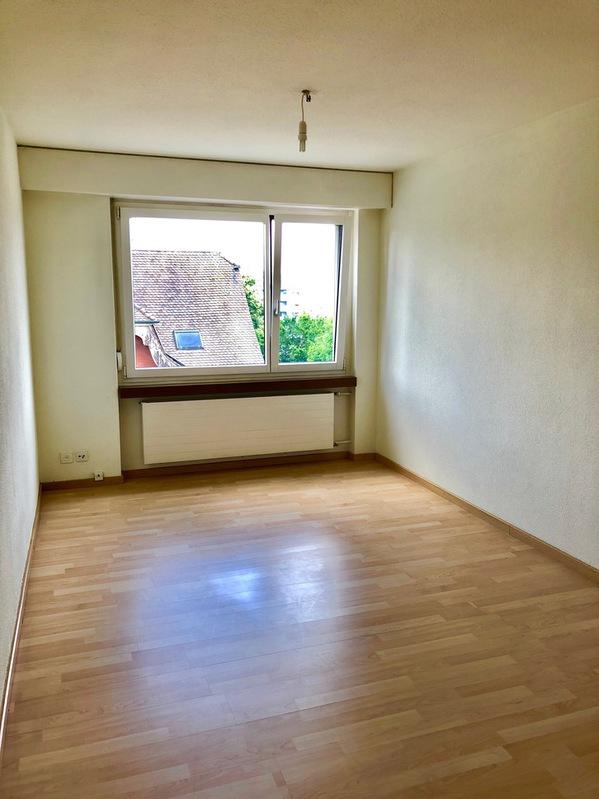 2.5 Zimmer Wohnung an bester Lage in Emmenbrücke 2