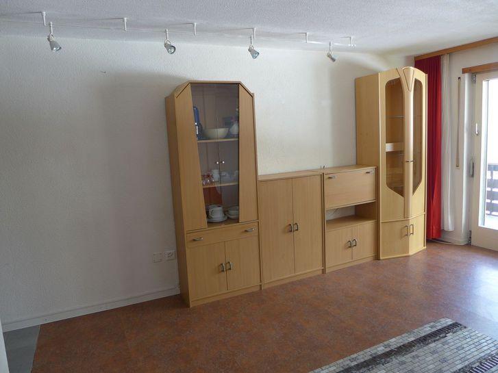 2,5 Zimmerwohnung in Saas-Fee 2