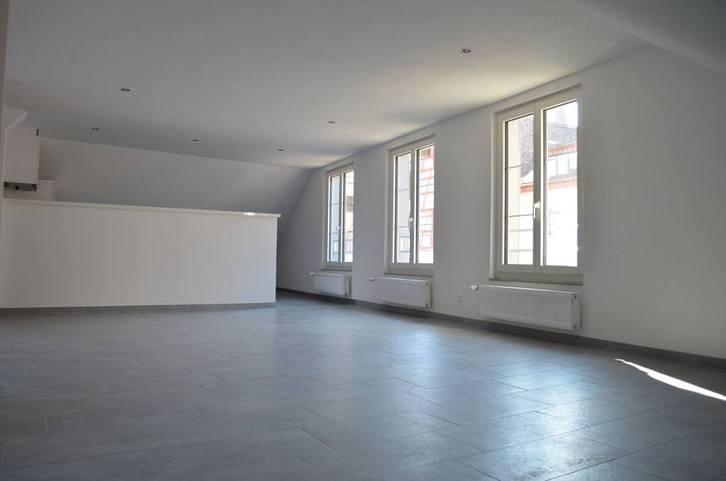 3 Zimmer Wohnung im Zentrum von Schaffhausen 2