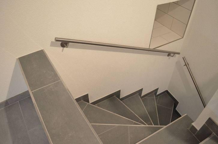 3 Zimmer Wohnung im Zentrum von Schaffhausen 4