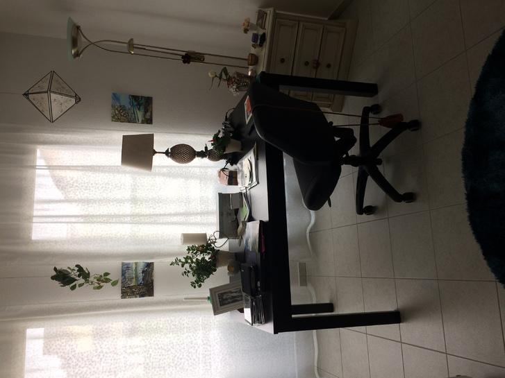 Möbilierte, moderne, helle 3.5 Zimmer Wohnung mitten in Rapperswil ab Oktober bis Dezember 2