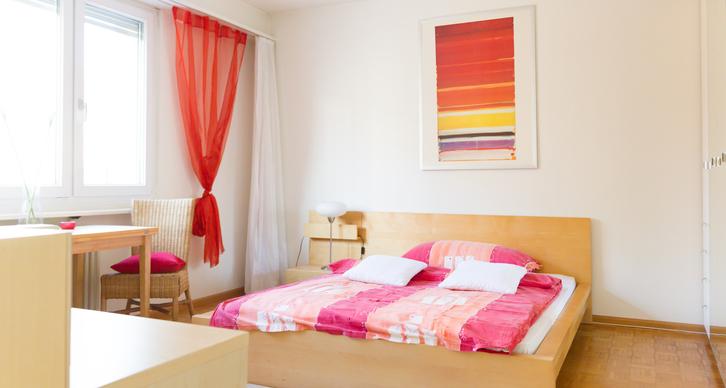 Möbliertes 1.5 Zimmerwohnung inkl. Internet und Fernseher 3