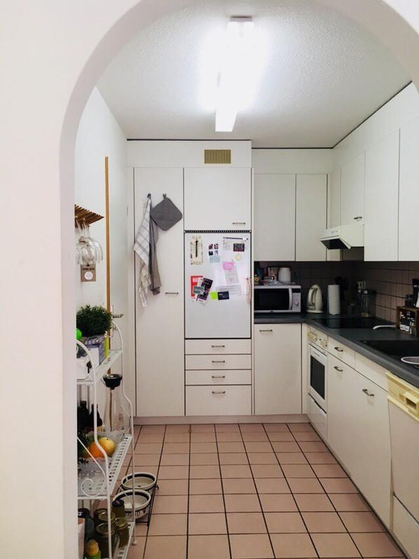 Nachmieter für helle 2,5 Zimmer EG-Wohnung in Kreuzlingen 4