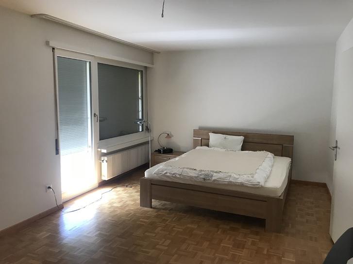 Sonnige, ruhige 2 Zimmerwohnung in Zürich 2