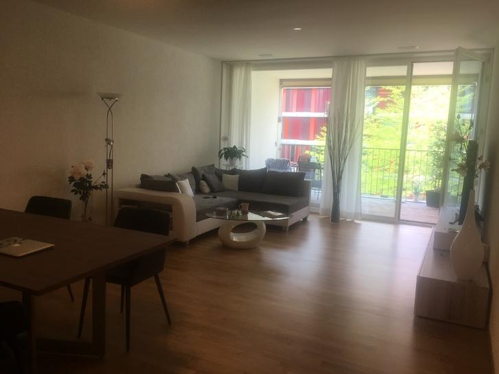 2.5 Zimmerwohnung direkt am Bahnhof Winterthur 2