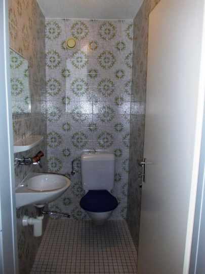 1 Grosser Zimmer in 4.5 Zimmerwohnung in Seftigen bei Thun 4