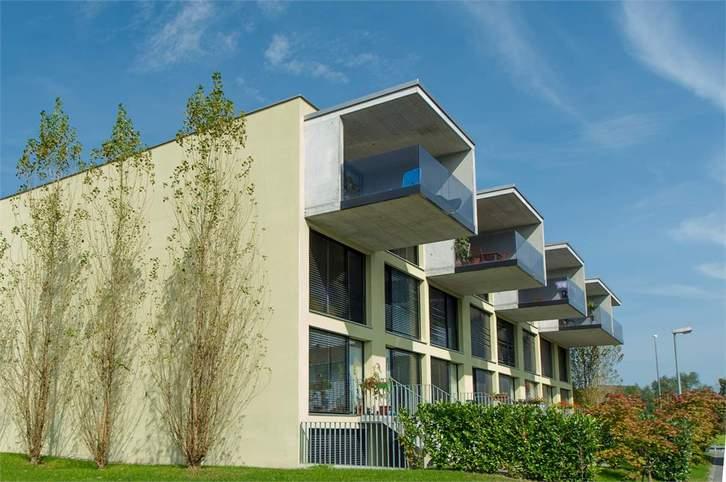 3 1/2 Maisonette-Wohnung 9450 Altstätten