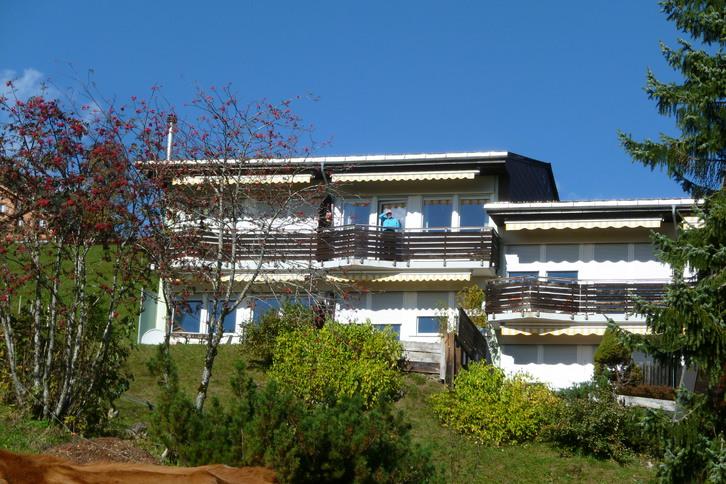 Sonnige 2 1/2 Wohnung im autofreien Braunwald 8784 Brauhwald