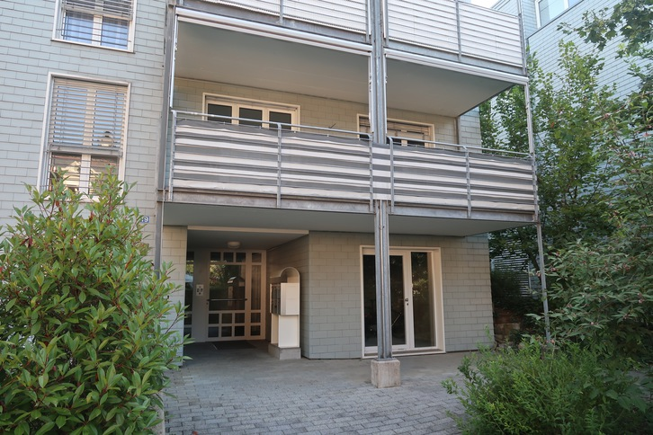 Helle geräumige 3.5 Zimmer Wohnung 5415 Rieden