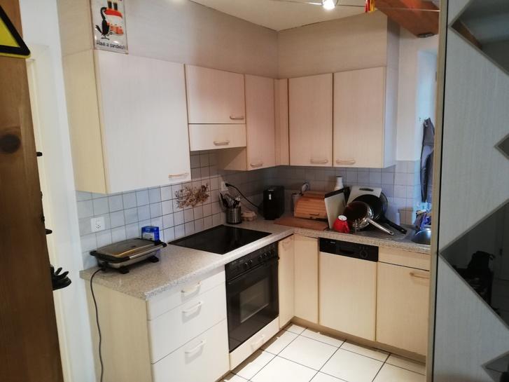 2.5-Zimmer Wohnung 3