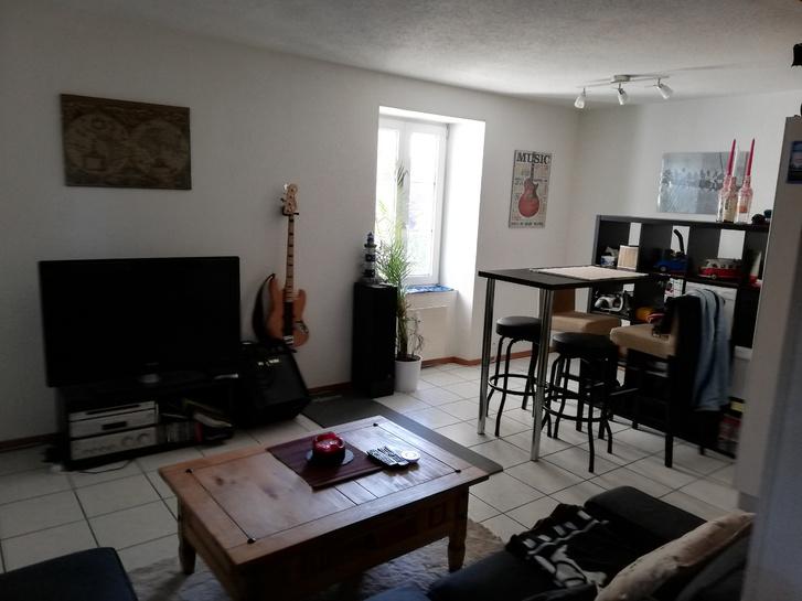 2.5-Zimmer Wohnung 4