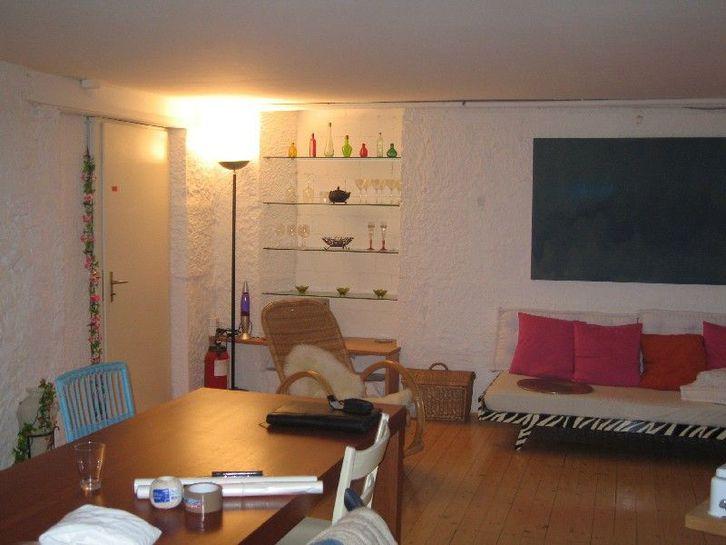 Heimeliges Atelier in der untere Altstadt von Bern 3011 Bern