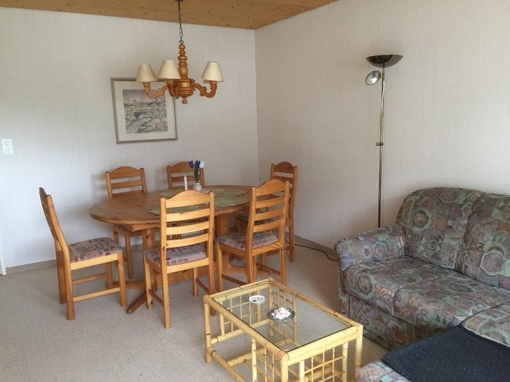 Rhôneblick gemütliche 2,5 Zimmerwohnung in bester Lage 3