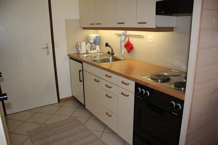 Appartementhaus LÄRCHENWALD: schöne 1.5 Zimmerwohnung mit grosser Terrasse 3
