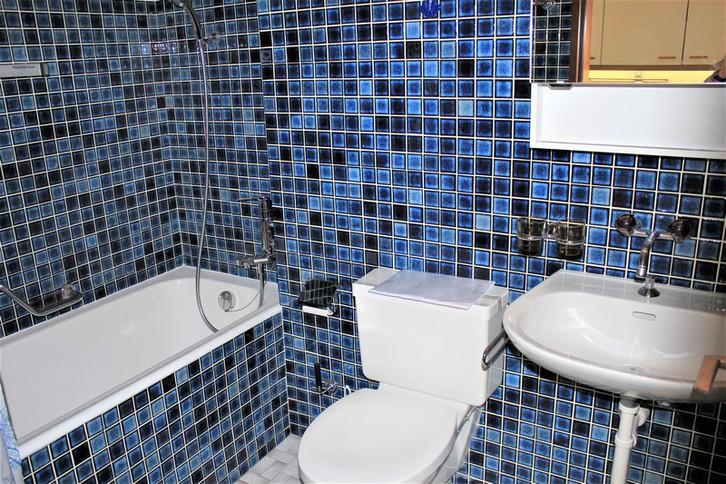 Appartementhaus LÄRCHENWALD: schöne 1.5 Zimmerwohnung mit grosser Terrasse 4