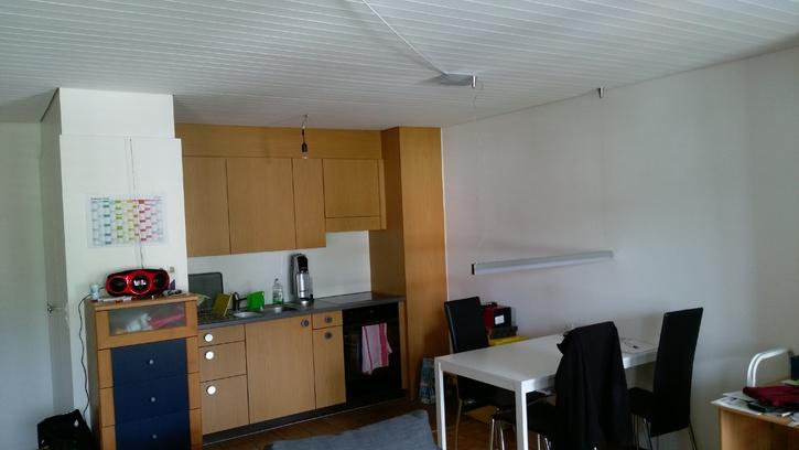 2.5 Zimmer Wohnung in Embrach 8424 Embrach