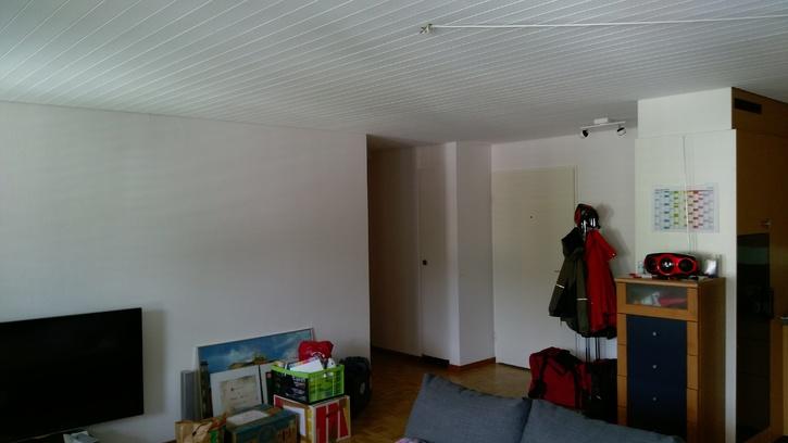 2.5 Zimmer Wohnung in Embrach 2